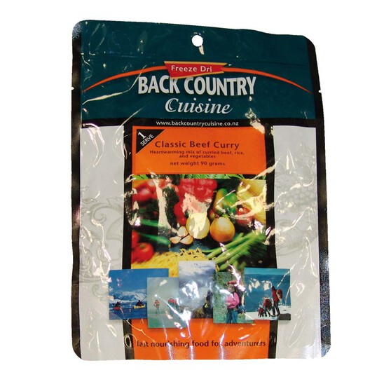Back Country Cuisine Freeze Dried Beef Curry, , bcf_hi-res