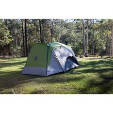 Coleman Excursion Instant Up Tent 6 Person, , bcf_hi-res