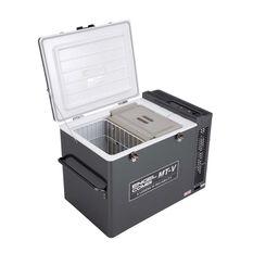 Engel MT-V80FC Combi Fridge Freezer 75L, , bcf_hi-res