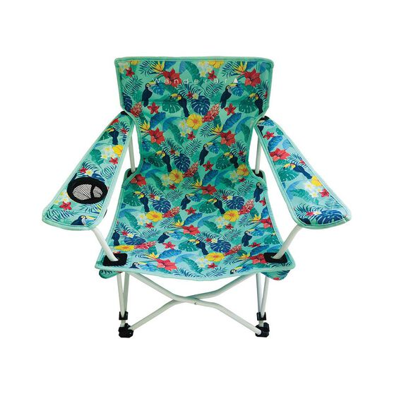 Wanderer Quad Fold Toucan Event Chair, , bcf_hi-res