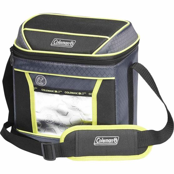 Coleman Extreme 9 Can Soft Cooler, , bcf_hi-res