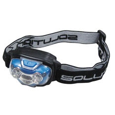 Solution X 5 LED Headlamp, , bcf_hi-res