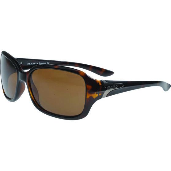 MAKO Seebreeze Polarised Sunglasses, , bcf_hi-res