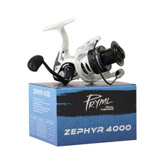 Pryml Zephyr 4000 Spinning Reel, , bcf_hi-res