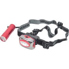 Headlamp and Torch Combo Pack, , bcf_hi-res