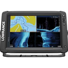 Lowrance Elite 12in Ti2 Combo Including Active Image 3-1 Transducer and CMAP, , bcf_hi-res