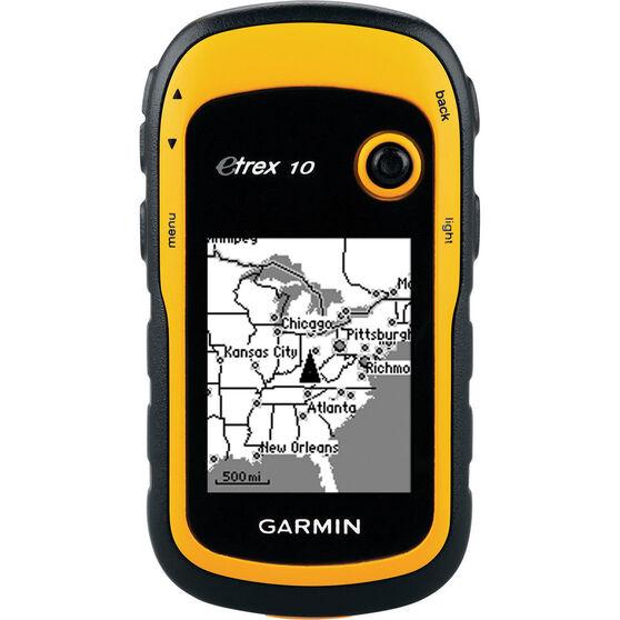 Garmin eTrex 10 GPS, , bcf_hi-res
