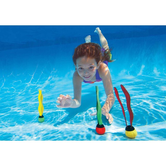 Intex Underwater Dive Balls, , bcf_hi-res