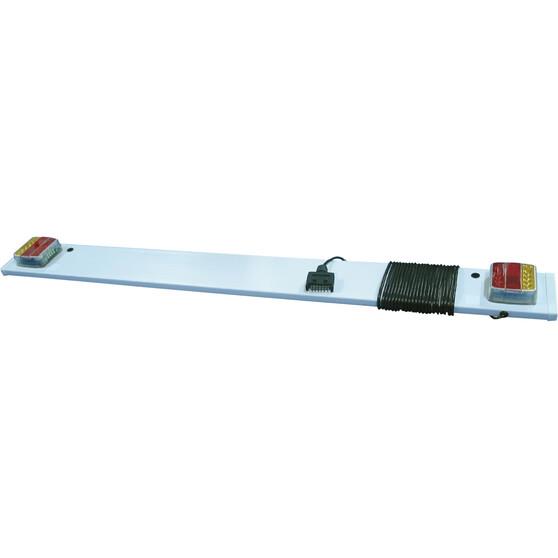 Bowline LED Trailer Light Board 1.5m, , bcf_hi-res
