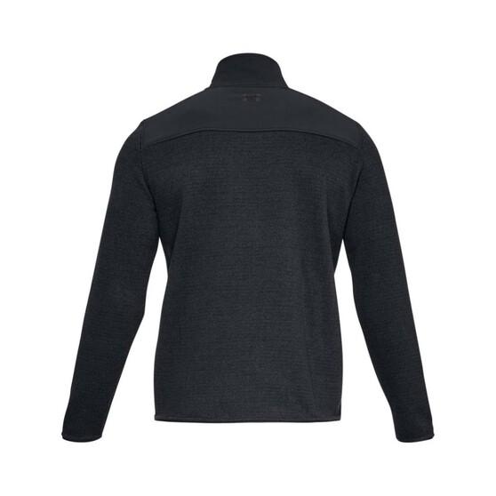 Under Armour Men's Specialist 2.0 Jacket Black / Charcoal S, Black / Charcoal, bcf_hi-res