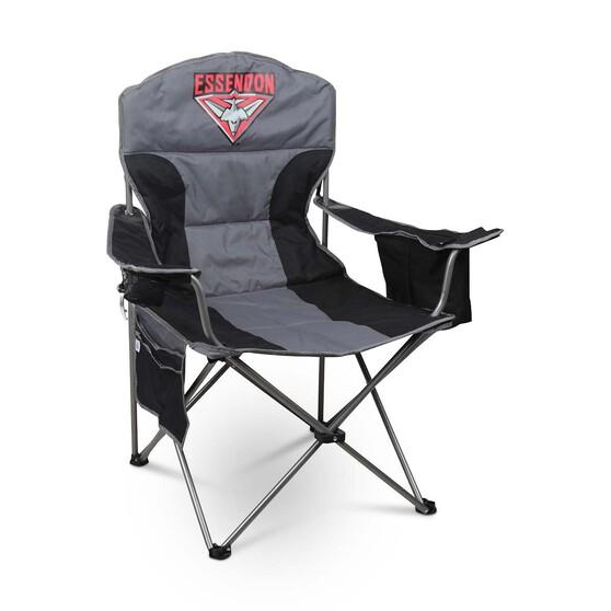 AFL Essendon Bombers Cooler Arm Chair, , bcf_hi-res