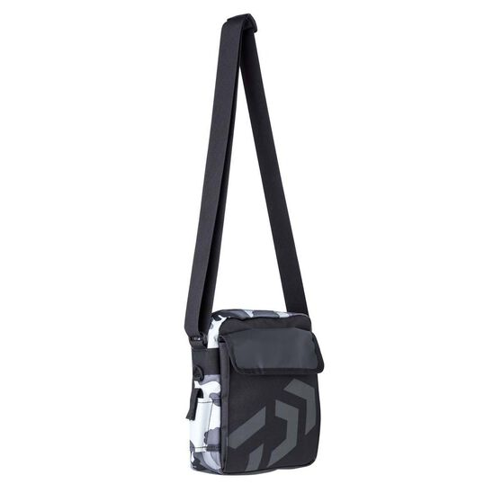 Daiwa Tackle Shoulder Pouch Camo, , bcf_hi-res