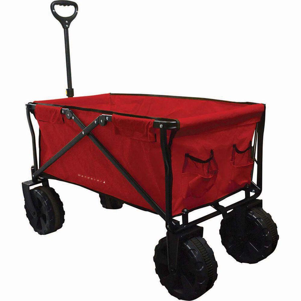Wanderer Beach Wagon Camp Cart  818a6b4af0