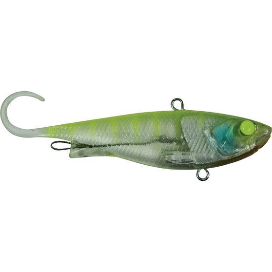 Zerek Fish Trap Soft Vibe Lure 95mm Col MM, Col MM, bcf_hi-res