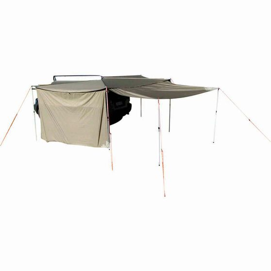 Oztent Foxwing Extension Awning 250cm, , bcf_hi-res