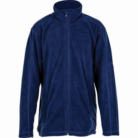 OUTRAK Kids' Basic Fleece Jacket, , bcf_hi-res