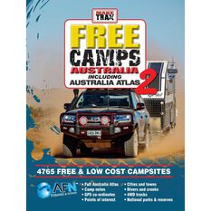 AFN Make Trax Free Camps Australia 2, , bcf_hi-res