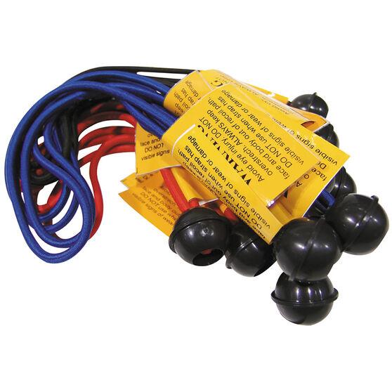 Bungee Cord Parck - 12 Pack, , bcf_hi-res