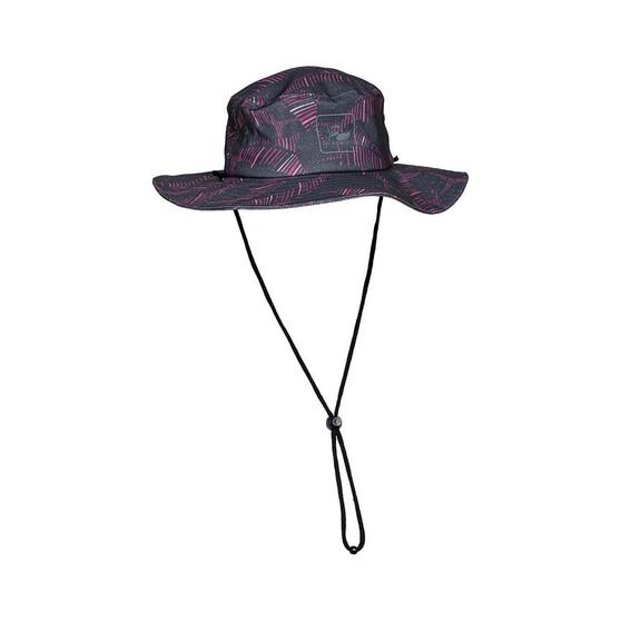 The Mad Hueys Women's Camo Wide Brim Hat, , bcf_hi-res