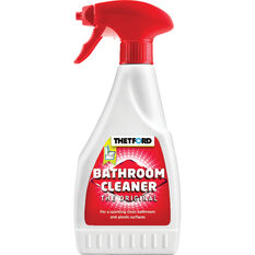 Thetford Bathroom Cleaner - 500mL, , bcf_hi-res