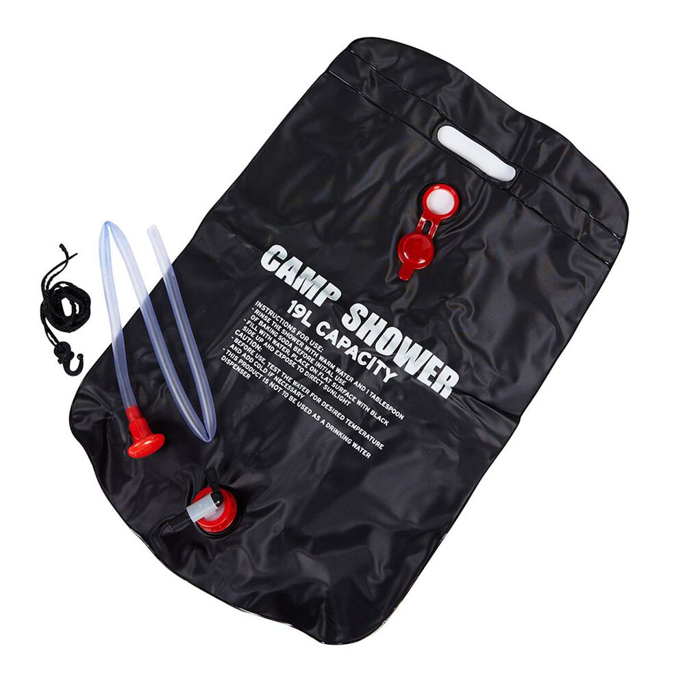 shower solar discount supplies backpacker products