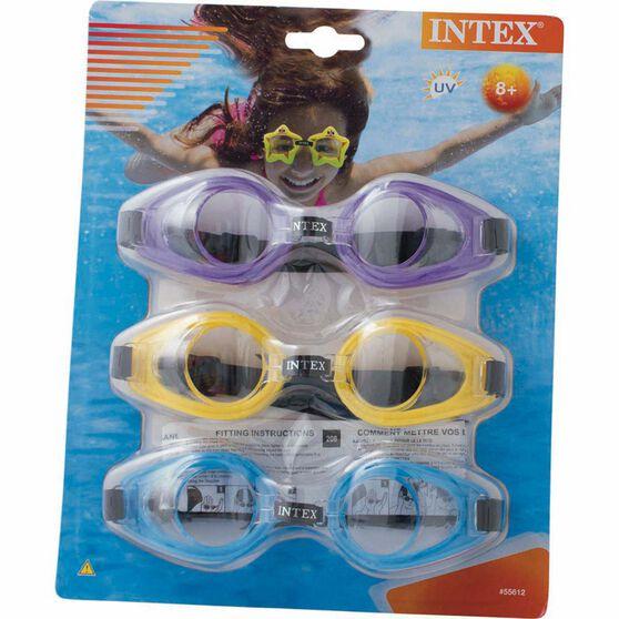 Intex Play Goggles, , bcf_hi-res