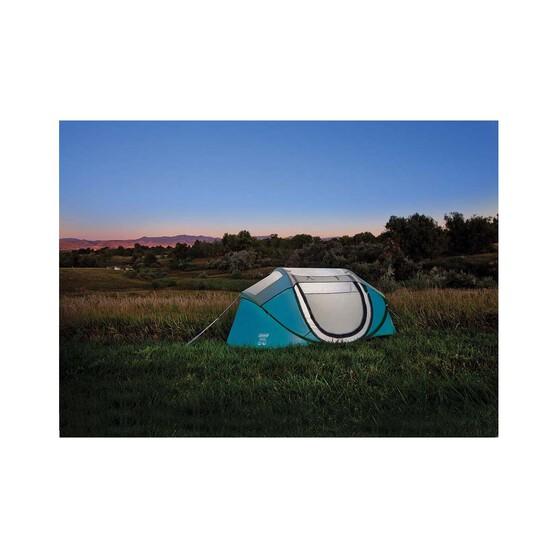 Coleman Pop Up 2 Person Tent, , bcf_hi-res