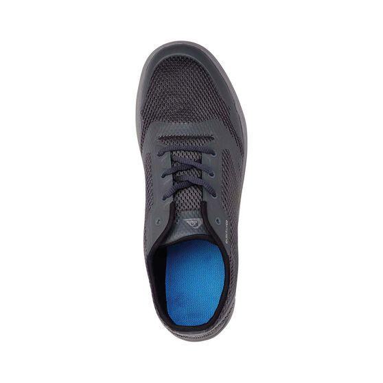 Quiksilver Waterman Men's Amphibian Plus Shoe, Grey, bcf_hi-res