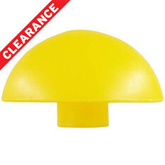 Boltan Dome Support Pole Cap, , bcf_hi-res