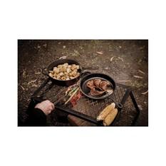 Campfire Cast Iron Quart Combo Cooker, , bcf_hi-res