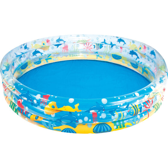 Bestway Deep Dive 3 Pool Ring, , bcf_hi-res