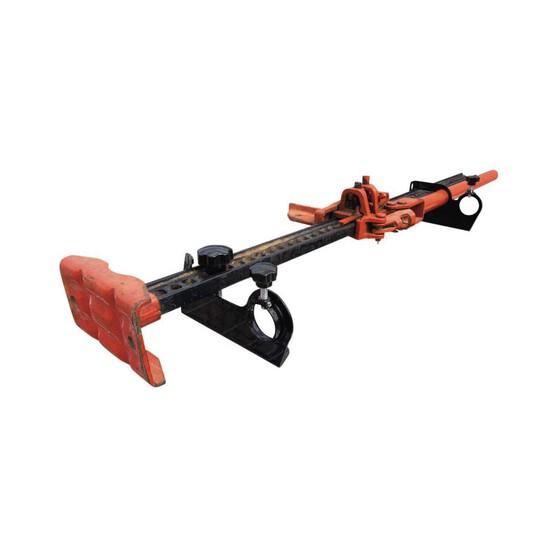 XTM High Lift Jack and Shovel Holder, , bcf_hi-res