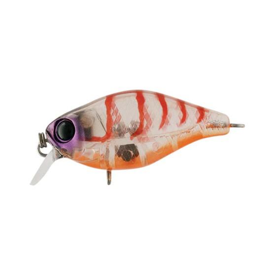 Jackall Chubby SR Hard Body Lure 38mm Clear Shrimp, Clear Shrimp, bcf_hi-res
