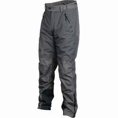 Savage Men's Gear Pants Dark Grey M, Dark Grey, bcf_hi-res