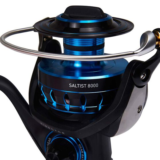 Daiwa Saltist 8000 Spinning Reel, , bcf_hi-res