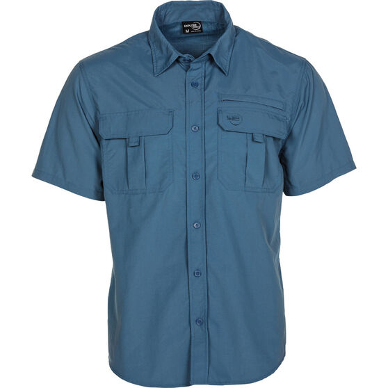 Explore 360 Men's Vented Shirt, , bcf_hi-res