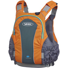 YAK Xipe 60N Buoyancy Aid Orange S / M, Orange, bcf_hi-res
