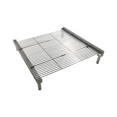 Fireside Quad-Fold Grill Grates for the Pop-Up Fire Pit, , bcf_hi-res
