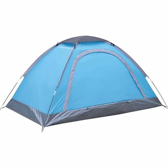 Wanderer Jak and Jill Dome Tent 2 Person, , bcf_hi-res