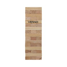Verao Giant Tower Outdoor Game, , bcf_hi-res