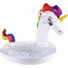 ACP Unicorn Inflatable Swim Ring, , bcf_hi-res