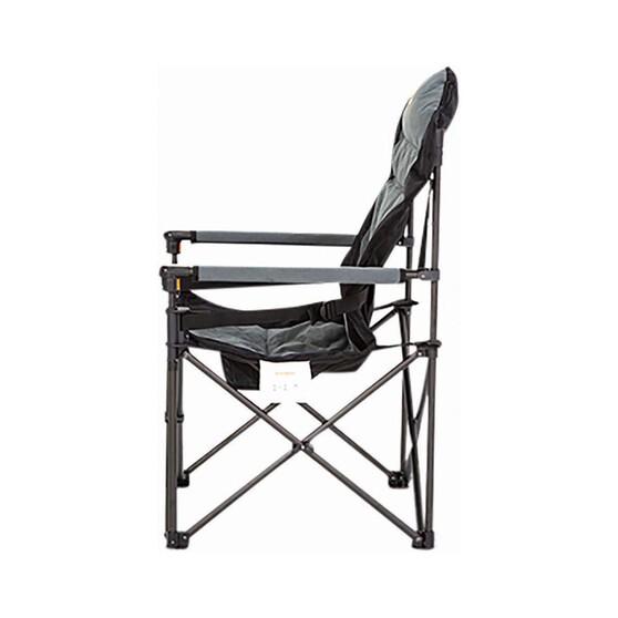 Oztent Deluxe Pilot Chair, , bcf_hi-res