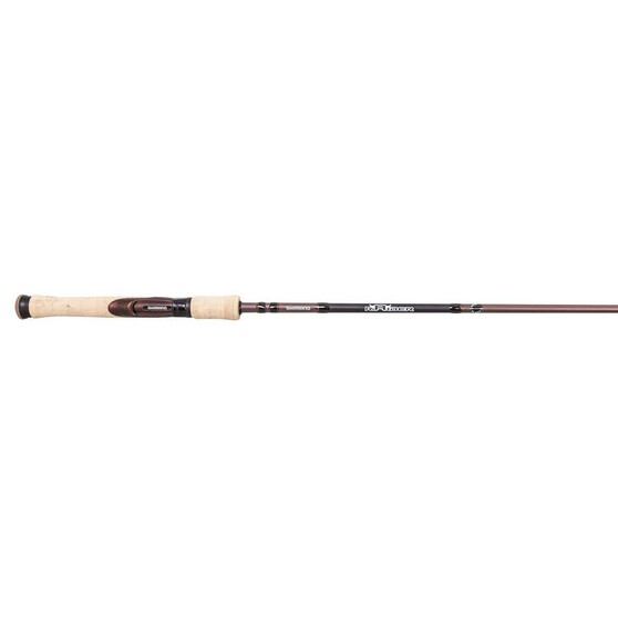 Shimano Raider Snapper Spinning Rod 7ft 6in 5-8kg (1 Piece), , bcf_hi-res