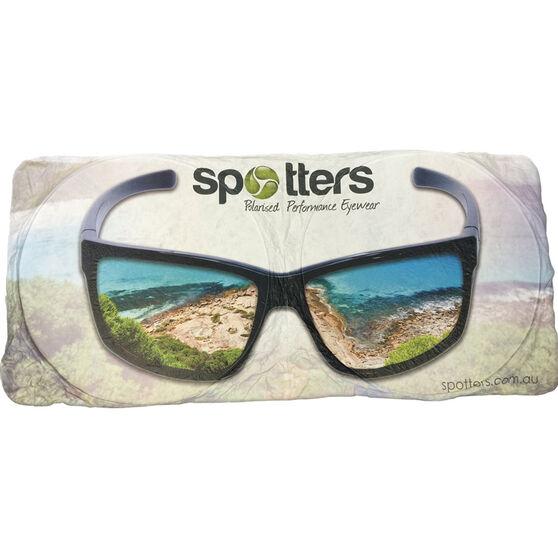 Spotters Windscreen Sunshade, , bcf_hi-res