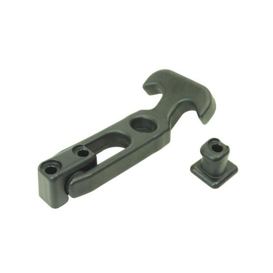 BLA Flex Rubber Drawer Latch 110mm, , bcf_hi-res