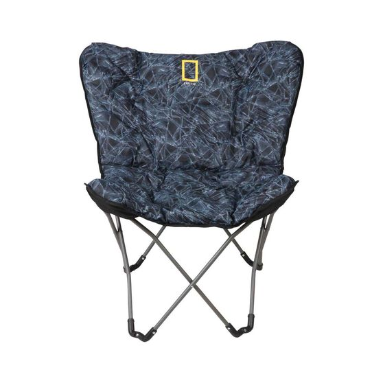 National Geographic Ice Print Moon Chair, , bcf_hi-res
