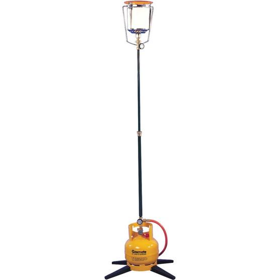 Gasmate Telescopic Lantern Pole, , bcf_hi-res