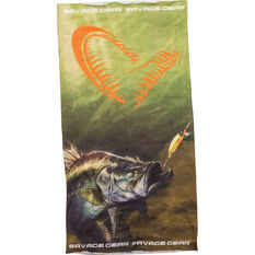 Savage Unisex Barra Multiscarf, , bcf_hi-res