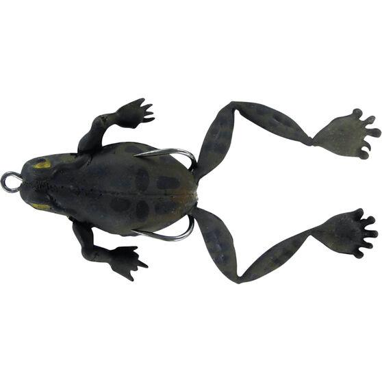 Chasebaits Bobbin Frog Soft Plastic Lure 40mm, , bcf_hi-res