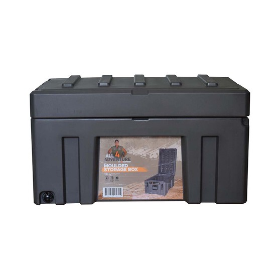 All 4 Adventure End Opening Storage Case 90L, , bcf_hi-res